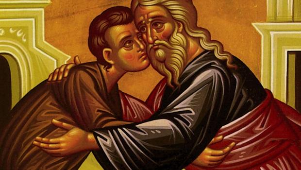 Akathist podle kajícího kánonu sv. Ondřeje Krétského