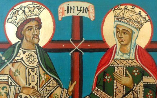 Akathist ctihodnému a životodárnému Kříži Kristovu