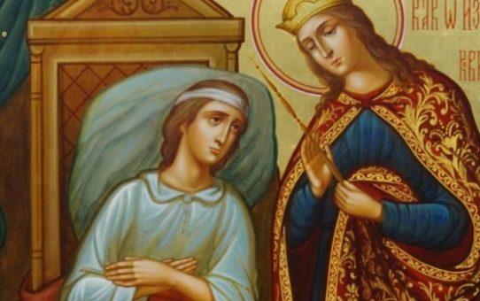 "Akathist ke cti ikony Matky Boží zvané ""Uzdravení nemocných"""